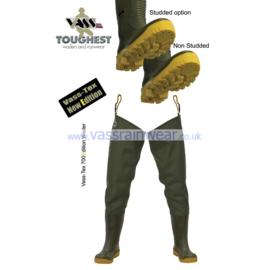Vass Tex - 700E