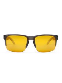 Fortis Eyewear The Bays Lite Amber
