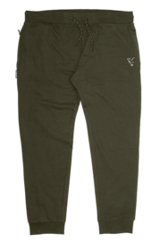 Fox Collection Green/Silver LW Joggers