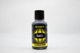 Nutrabaits Cajouser Range Liquid Sweet 50ml
