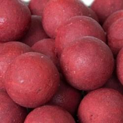 Huismerk Boilies Wild Berry 10kg 20mm