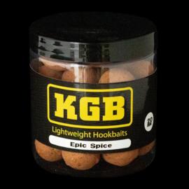 KGB Hookbait Lightweight Epic Spice
