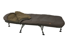 Fox Flatliner 6 Leg 3 Season Sleepsystem