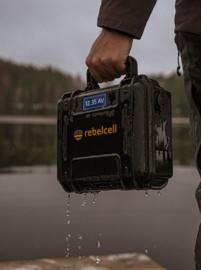 Rebelcell Outdoorbox 12.70 AV Li-ion