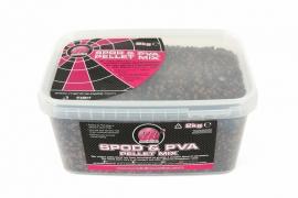Mainline Spod & PVA Pellet Mix 2kg