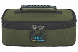 Aqua Large Bitz Bag Black Series