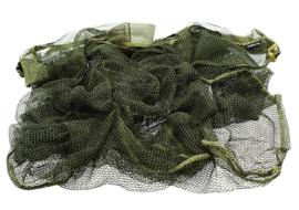 """Trakker 42"""" Landings Net Spare Olive Mesh"""