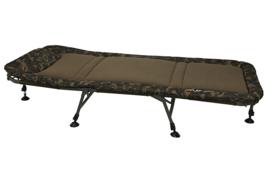 Fox Flatliner 6 Leg Bedchair