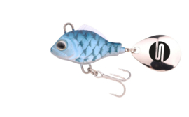 Spro ASP Jigging Spinner Herring