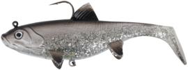 Fox Rage Micro Replicants Silver Baitfish