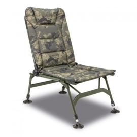 Solar Undercover Camo/Green Session Chair