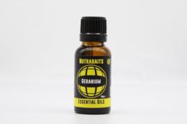 Nutrabaits Essential Oils Geranium 20ml