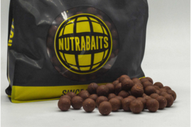 Nutrabaits Shelf-Life Boilies CO-DE
