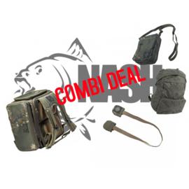 Nash Bag Combi Deal
