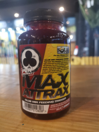 Solar Max Attrax Clubmix Liquid