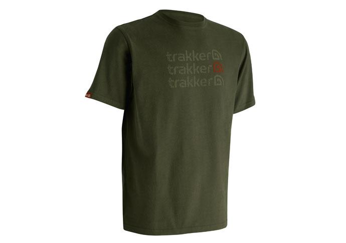 Trakker Aztec T Shirt