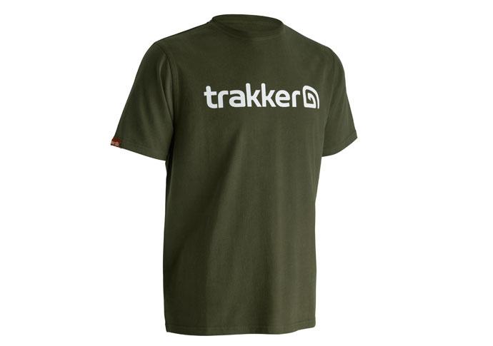 Trakker Logo T Shirt