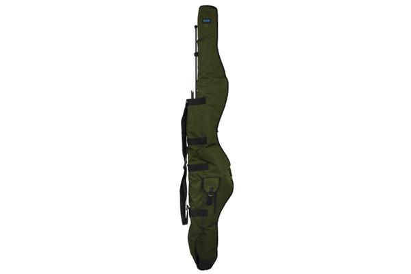 Aqua Compact Tristar 3 Rod 12 Foot Black Series