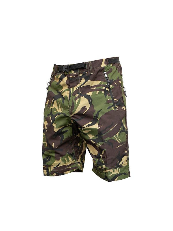 Fortis Elements Trail Shorts DPM