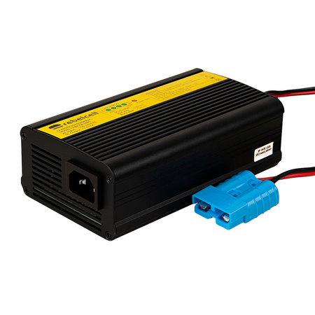 Rebelcell 10A Acculader voor ODB 12.35 AV en 12.70 AV