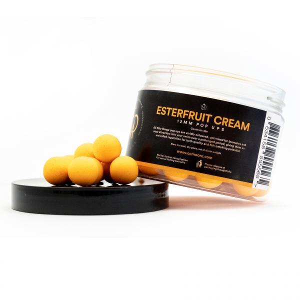 CC Moore Ester Fruit Cream Pop Ups