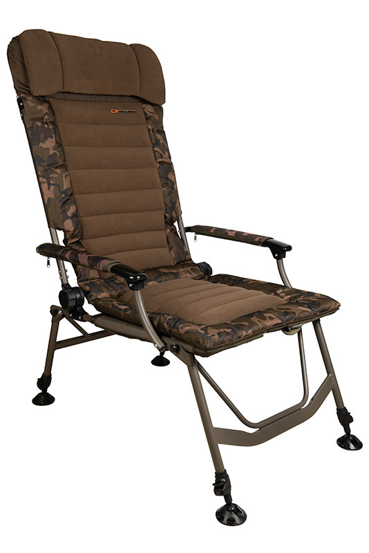 Fox Super Deluxe Recliner Highback Chair