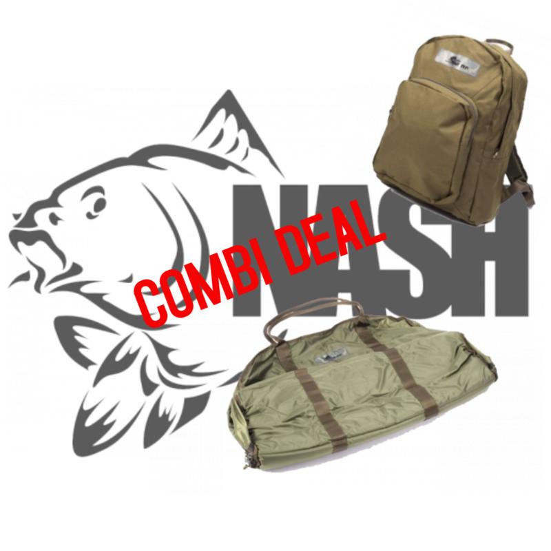 Nash Dwarf  Combi Deal