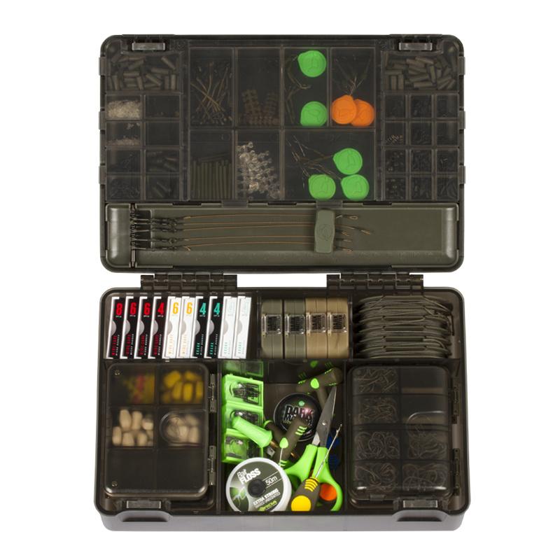 Korda Tackle Box
