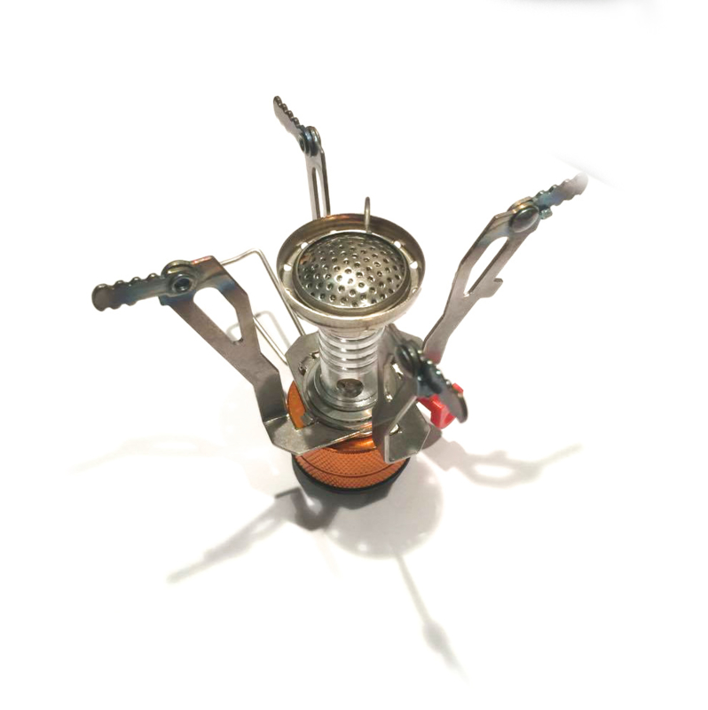 Hobo Armour Mini Stove
