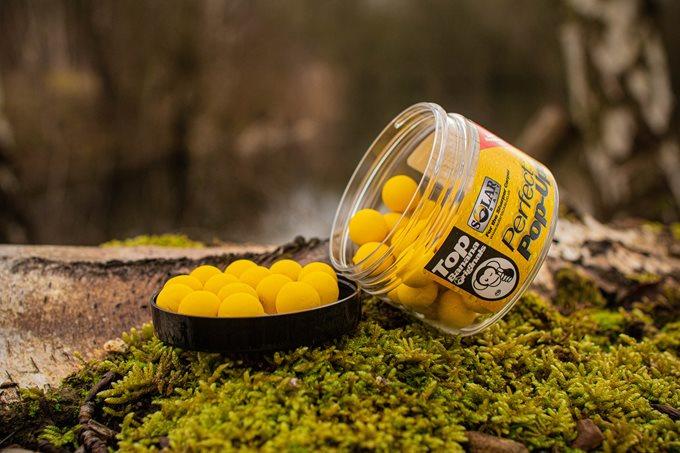 Solar Creamy Sweetcorn Pop-ups