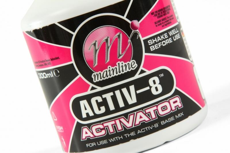 Mainline Activator - Active 8