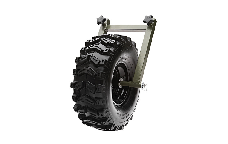 Trakker X Trail Wide Wheel