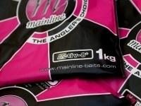 Mainline Base Mix - Activ-8