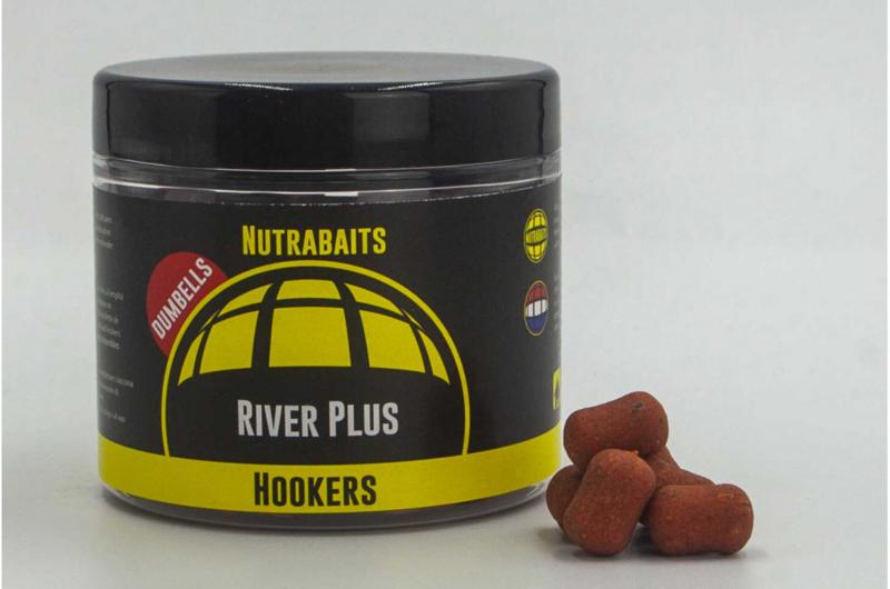 Nutrabaits River Plus Hard Hookers Dumbells