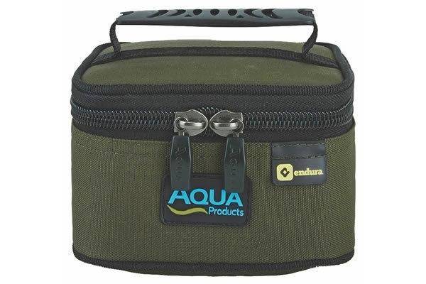 Aqua Small Bitz Bag Black Series