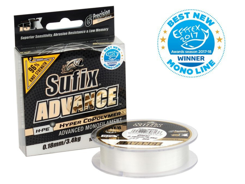 Sufix Advance Hyper Copolymer