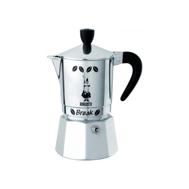 Bialletti Break 3 kops espresso
