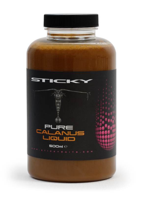 Sticky Baits Pure Calanus Liquid