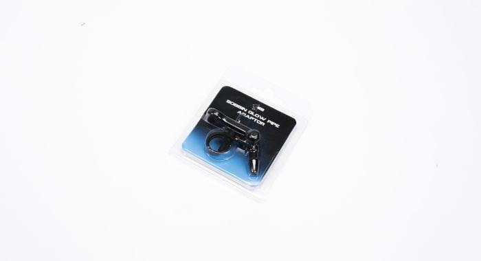 Nash Bobbin Glow Pipe Adaptor