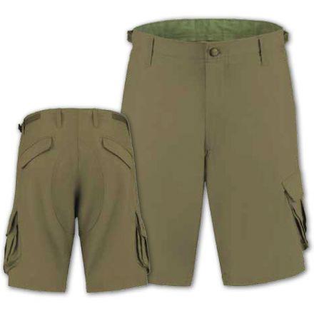 Korda Kore Kombat Shorts Military Olive