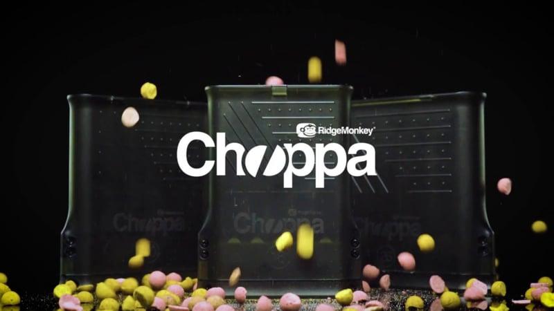 Ridge Monkey Choppa