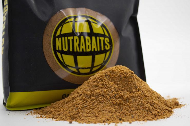 Nutrabaits Big Fish Mix