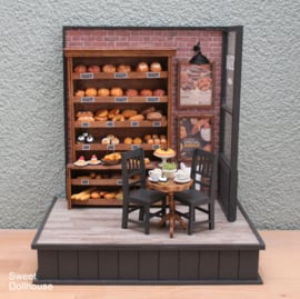 Room box Bakery
