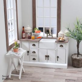Keukenblok landelijk