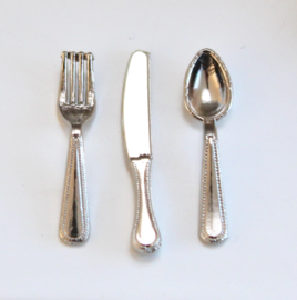Cutlery set   12pcs