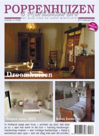 Magazine poppenhuizen en miniaturen nr. 172