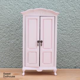 Cupboard light pink