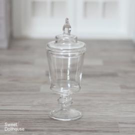 Glass jar 02