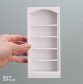 Bookshelve white
