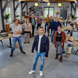 Klein Maar Fijn SBS6   seizoen 1. 2020